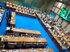 DPR Minta RI Segera Setop Ekspor Gas ke Singapura