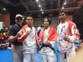Judo, Sambo, dan Boling Tambah Emas SEA Games untuk Indonesia