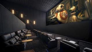 Cinepolis Indonesia Targetkan Jual 20 Juta Tiket pada 2020