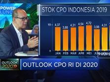 Streaming! Simak Ramalan Nasib Bisnis CPO di 2020