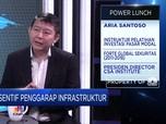 Dampak Insentif Pajak Bagi Perusahaan Infrastruktur Swasta
