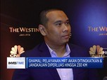 Pencapaian Positif MRT Jakarta di CNBC Indonesia Award 2019