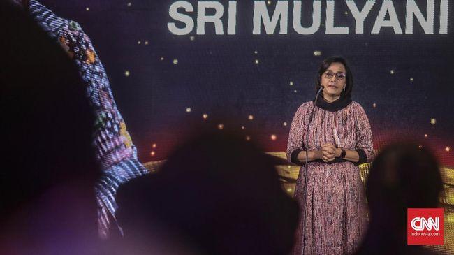Sri Mulyani Sebut Lifting Migas 2019 di Bawah 2018