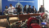 Erick Thohir Ungkap AA Pemilik Harley Davidson yang Diangkut Garuda