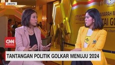 VIDEO: Tantangan Politik Golkar Menuju 2024 (4/4)