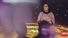 Sri Mulyani Buka Peluang Keringanan Pajak Selain Manufaktur