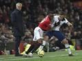 MU Kalahkan Tottenham, Ketakutan Mourinho Jadi Kenyataan