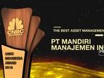 Mandiri Manajemen Investasi, The Best Asset Management