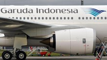 Calon Kuat Pengisi Kursi Dirut Garuda Indonesia