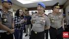 VIDEO: Mantan Ajudan Jokowi Jadi Kabareskrim
