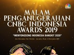Streaming: CNBC Indonesia Awards 2019