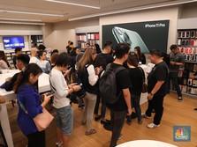 Apple Luncurkan iPhone Murah 15 April 2020, Percaya?