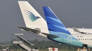 Petinggi Garuda Polisikan Akun Twitter @digeeembok