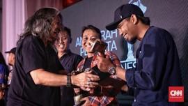 Pewarta Foto CNNIndonesia.com Menangkan Kompetisi Nasional