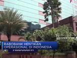 Rabobank Hentikan Operasional di Indonesia, Ada Apa?