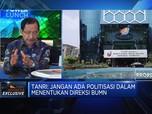 Tanri Abeng: Terjadi Lobi Politik di Penentuan Direksi BUMN