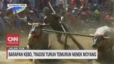VIDEO: Wisata Tradisi Leluhur Sumbawa Barat