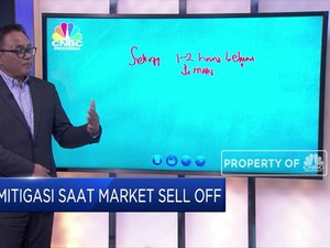 Pentingnya Cari Tau Penyebab Market Sell Off