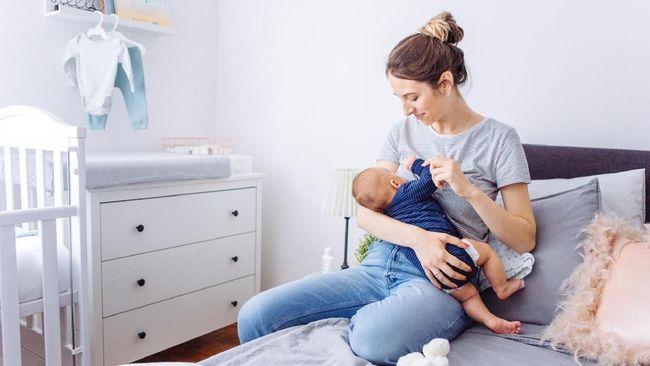 Masa Kehamilan dan Menyusui Rentan Disfungsi Seksual Wanita
