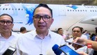 VIDEO: Kargo Ilegal Akhiri Karir Bos Garuda