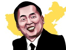 Kenalin Duan Yongping, Godfather Smartphone China