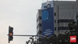 Direktur TVRI Bantah Ada Pemotongan Honor Pegawai