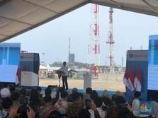 Jokowi Beberkan Masalah Kronis yang Dihadapi RI: CAD!