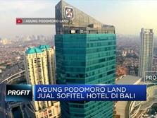 Agung Podomoro Land Jual Sofitel Hotel di Bali