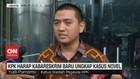 VIDEO: KPK Harap Kabareskrim Baru Ungkap Kasus Novel Baswedan