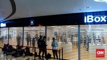 Trio Iphone 11 Resmi Dijual, Calon Pembeli Antre Sejak Subuh