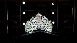 Mahkota Miss Universe 2019 Rayakan Kekuatan Perempuan