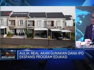 Resmi IPO, Repower Asia Indonesia Raih Dana Rp 250 M