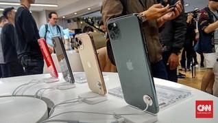 Apple Didenda Rp374 Miliar Akibat Sengaja Buat Iphone 'Lemot'