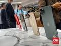 Distributor Ponsel 'Lega' Ada Aturan IMEI
