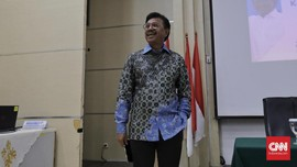 Menkominfo Buka Suara Soal Ekosistem 5G di Indonesia