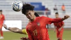 5 Fakta Myanmar, Lawan Indonesia di Semifinal SEA Games