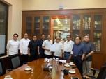Alasan di Balik Penunjukkan Fuad Rizal Jadi Plt Dirut Garuda