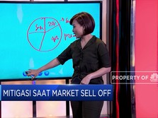 Streaming! Yuk Cari Tahu Mengapa Market Sell Off