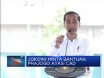 Jokowi Minta Bantuan Orang Terkaya Atasi CAD