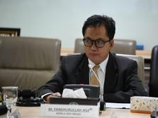 BPH Migas: Penyalur Kuota BBM Subsidi 2020 Pertamina dan AKR