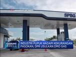 Dukung Industri Dalam Negeri, DPR Usulkan Aturan DMO Gas