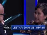 Lestari Moerdijat Tanggapi Wacana Amandemen UUD 45