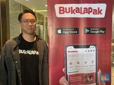 Penjual Online Wajib Berizin, Bukalapak Usul Kaji Ulang