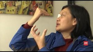 VIDEO: Korban Demo Hong Kong asal Indonesia Tuntut Keadilan