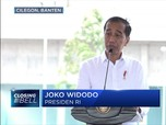 Lagi, Jokowi Kembali Soroti CAD