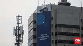 Komite Penyelamatan TVRI Sebut Dewas Sering Ceroboh