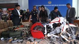 PKS Soroti BUMN Usai Kasus Harley Selundupan Dirut Garuda