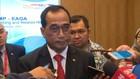 VIDEO: Menhub: Plt Dirut Garuda Adalah Direktur Keuangan