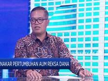Tutup Tahun 2019, DIM targetkan Dana Kelolaan Rp 34,5 T