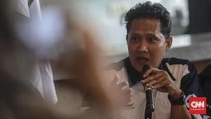 Awak Kabin Heran Istri Eks Dirut Garuda Ikut 'Jemput' Pesawat